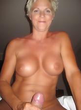 Ex GF Grannies pic 2