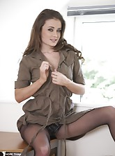 More Then Nylons pic 4