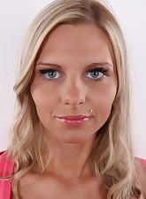 Czech Casting pic 1