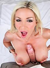 Big Tits Boss pic 9