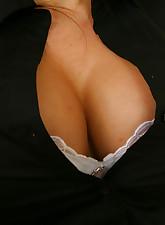 Big Tits Boss pic 4