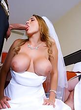 Big Tits Boss pic 10