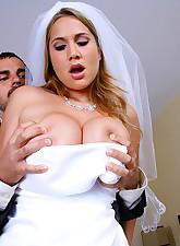 Big Tits Boss pic 7
