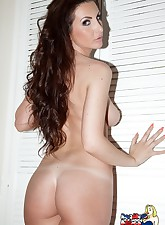 Real Brit Babes pic 9