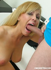 Moms Teaching Teens pic 6