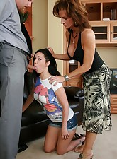 Moms Teaching Teens pic 3