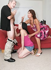 Moms Teaching Teens pic 8