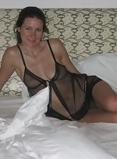 Dirty Wives Exposed pic 15
