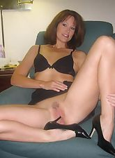 Dirty Wives Exposed pic 8