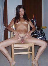 Dirty Wives Exposed pic 14