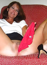 Dirty Wives Exposed pic 12
