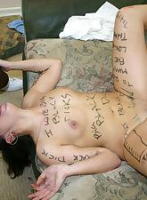 Wife Writing pic 12