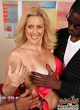 Blacks On Cougars pic 5