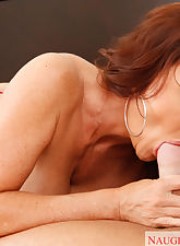 Seduced By A Cougar pic 4