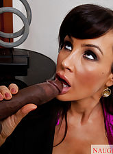 Seduced By A Cougar pic 6