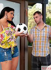 Neighbor Affair pic 1