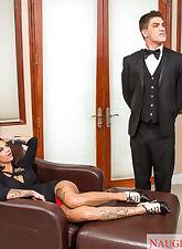 Naughty Rich Girls pic 1
