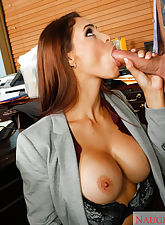 Naughty Office pic 4