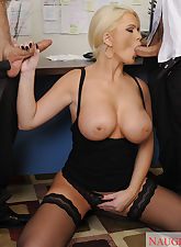 Naughty Office pic 12