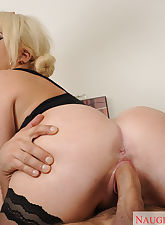 Naughty Office pic 10