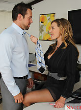 Naughty Office pic 3